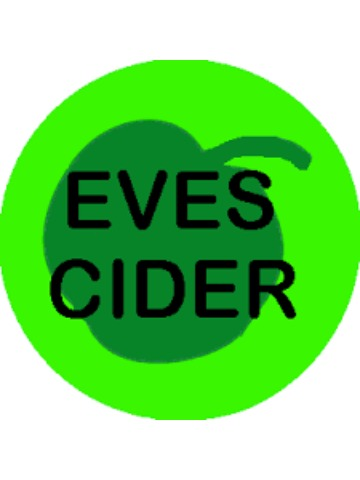 Pumpclip image for Eves Cider Eve's Vintage