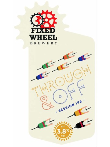 Pumpclip image for Fixed Wheel Through & Off