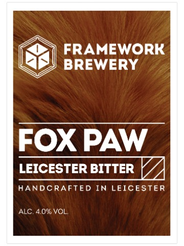 Pumpclip image for Framework Fox Paw