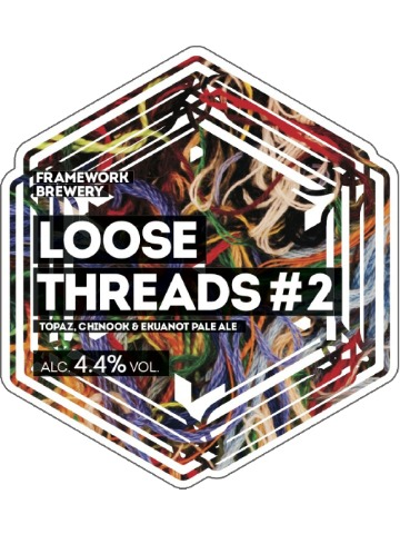 Pumpclip image for Framework Loose Threads #2
