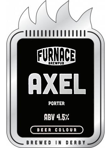 Pumpclip image for Furnace Axel