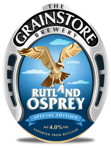 Pumpclip image for Grainstore Rutland Osprey
