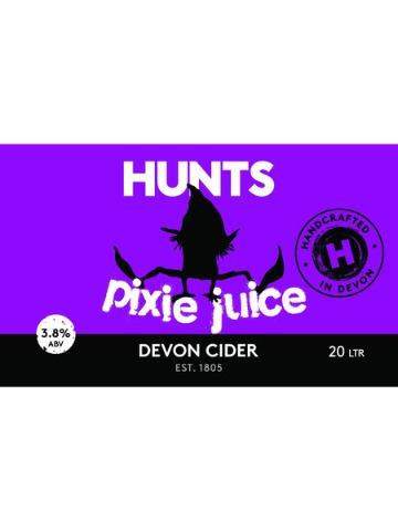Hunts - Pixie Juice