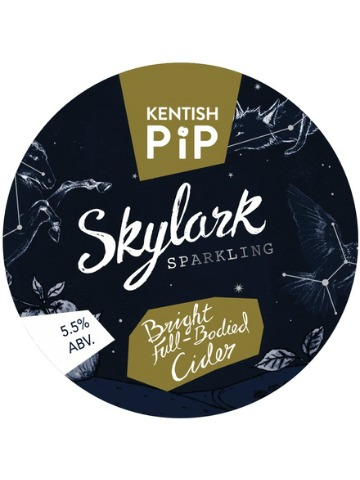 Pumpclip image for Kentish Pip Skylark