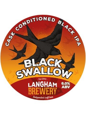 Langham - Black Swallow