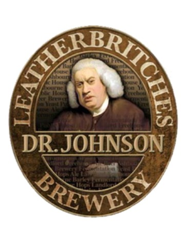 Pumpclip image for Leatherbritches Dr Johnson