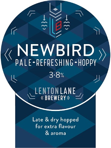 Pumpclip image for Lenton Lane Newbird