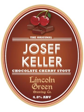 Pumpclip image for Lincoln Green Josef Keller
