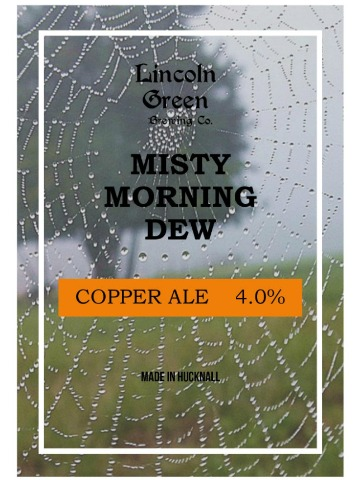 Pumpclip image for Lincoln Green Misty Morning Dew