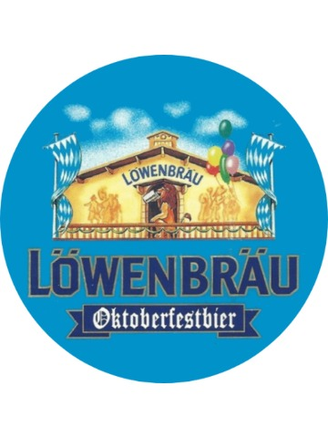 Pumpclip image for Lowenbrau Oktoberfestbier