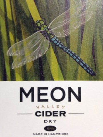 Meon Valley - Dragonfly