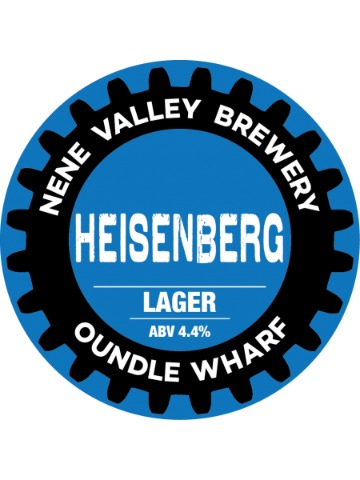 Pumpclip image for Nene Valley Heisenberg