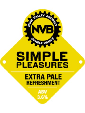 Pumpclip image for Nene Valley Simple Pleasures