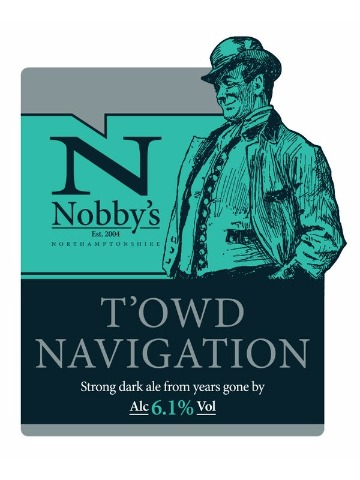 Pumpclip image for Nobby's T'owd Navigation