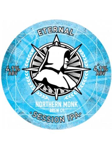 Northern Monk - Eternal