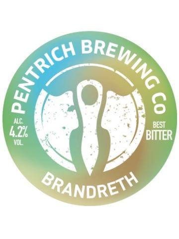 Pumpclip image for Pentrich Brandreth