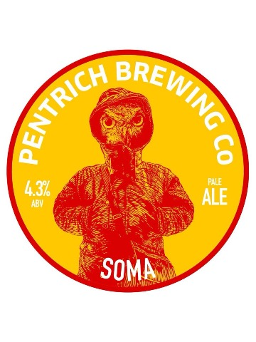 Pumpclip image for Pentrich Soma