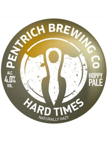Pumpclip image for Pentrich Hard Times