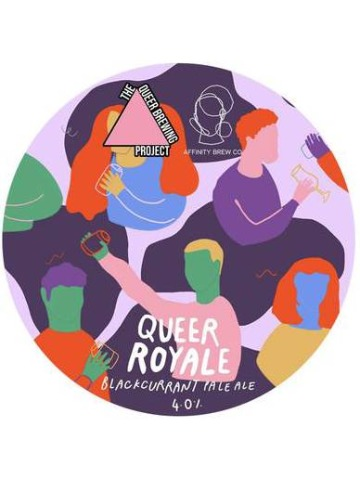 Pumpclip image for Queer Queer Royale
