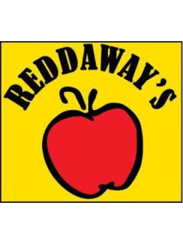 Pumpclip image for Reddaway's Reddaways Cider