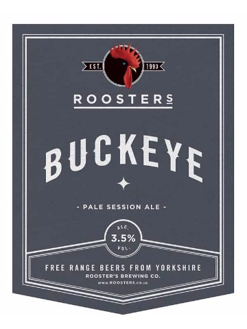 Pumpclip image for Roosters Buckeye