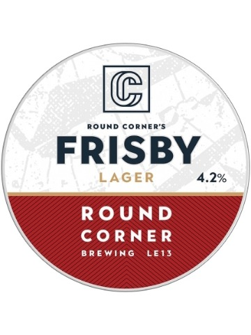 Pumpclip image for Round Corner Frisby
