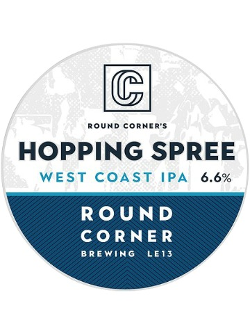 Pumpclip image for Round Corner Hopping Spree