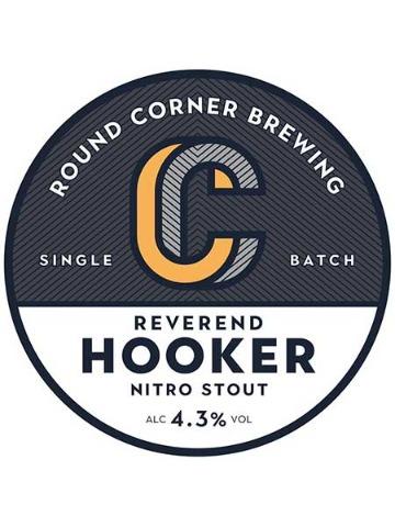 Pumpclip image for Round Corner Reverend Hooker