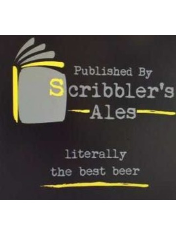 Pumpclip image for Scribblers Ale Of Two Cities