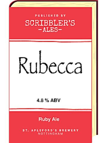 Pumpclip image for Scribblers Rubecca