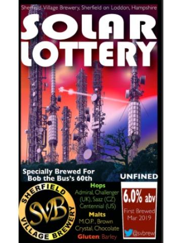 Sherfield Village - Solar Lottery