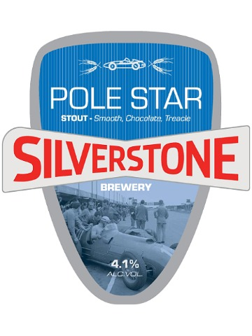 Pumpclip image for Silverstone Pole Star