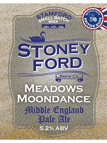 Pumpclip image for Stoney Ford Meadows Moondance