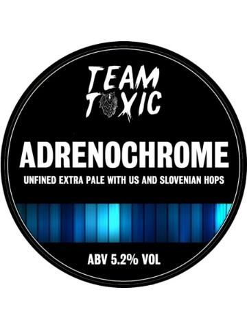 Pumpclip image for Team Toxic Adrenochrome