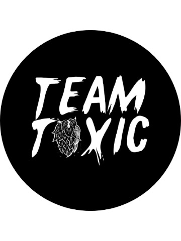 Pumpclip image for Team Toxic An Awfully Big Adventure