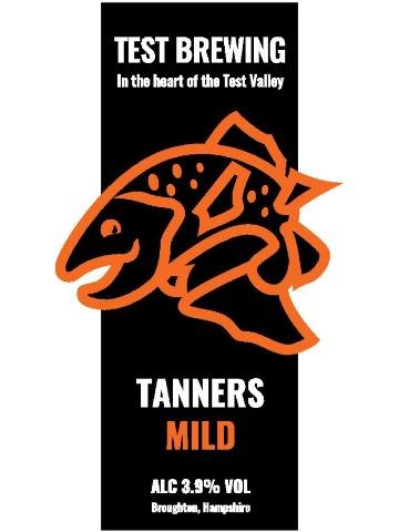 Test - Tanner's Mild