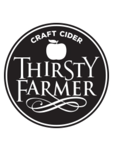 Pumpclip image for Thirsty Farmer Sparkling Cider
