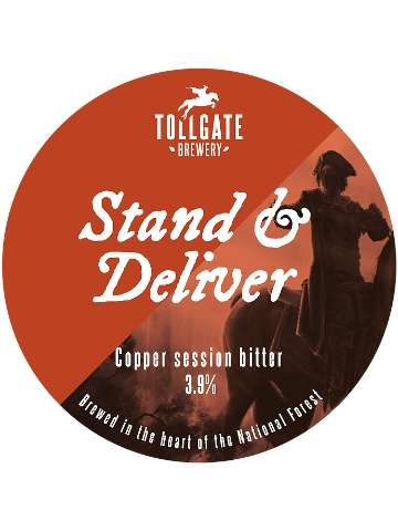 Pumpclip image for Tollgate Stand & Deliver