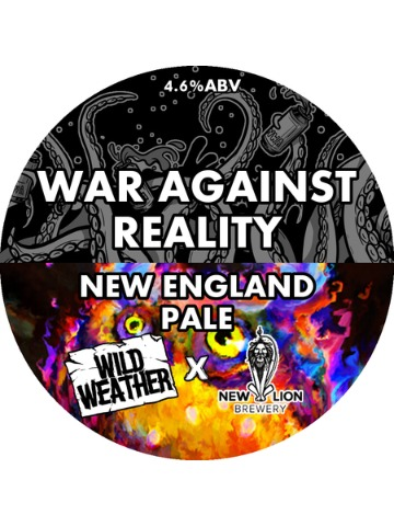 Wild Weather - War Against Reality