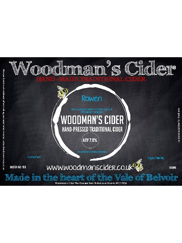 Pumpclip image for Woodman's Rowen