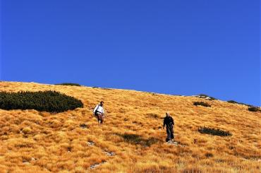 Via Dinarica trails are perfect for hiking enthusiasts