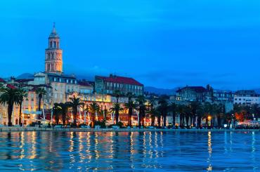 For this trip, you will be staying in Split, mediterranean city that was home to Ivan Meštrović most of his life