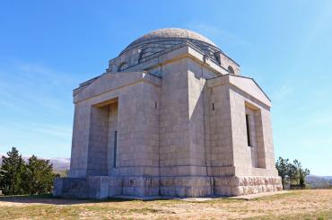 The Meštrović family mausoleum, also made by Ivan Meštrović, will also be one of the stops at this tour