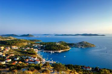 The Kornati archipelago is a nautical paradise comprised of 89 unforgettable islands, islets and rocks