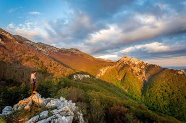 Take advantage of intriguing hiking trails, moderate climate and sights of the UNESCO protected biosphere reserve