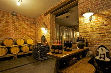 Who wants to go to the wine cellar? :)