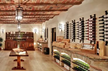 Taste divine flavours this winery has to offer