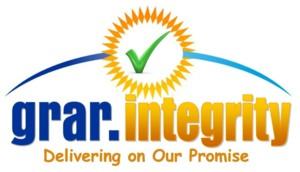 grar.integrity logo