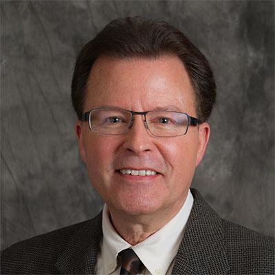 Portrait of David Sova, Vice President, REALTOR at Heglund-Sova Realty, Inc.