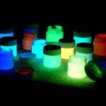 Fosfor pigmenti uygulamalar 51